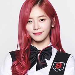 Kim MinJi, Kim MinJi Profile, MIXNINE Kim MinJi, MIXNINE Kim Minzy
