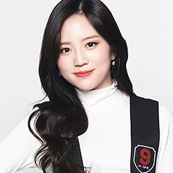 Kim BoWon Profile, MIXNINE Kim BoWon, KPop Kim BoWon