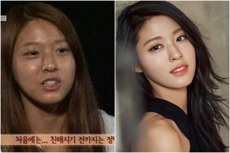 Son NaEun, Son NaEun Profile, Son NaEun 2017, APink, APink Profile, APink 2017, MinAh Profile, MinAh 2017, SeolHyun, SeolHyun Profile, SeolHyun 2017, Jeon HyoSung, Jeon HyoSung Profile, Jeon HyoSung 2017, Idol No Makeup, KPop Idol No Makeup, IU Profile, IU No Makeup, IU 2017, JiYeon Profile, JiYeon No Makeup, JiYeon, Gu Hara 2017, Gu Hara Profile, Gu Hara No Makeup, Jeon HyoSung Profile