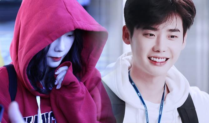 Lee JongSuk Profile, TaeYeon Profile, Lee JongSuk 2017, TaeYeon 2017