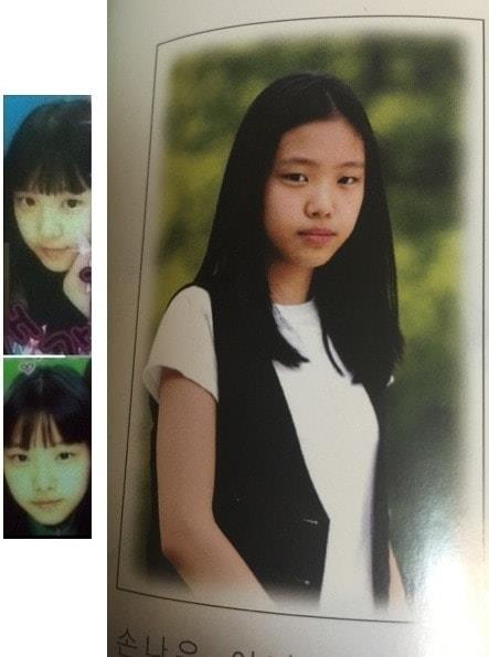 Son NaEun Profile, Son NaEun, Apink Son NaEun, Apink Profile, Apink 2017, Son NaEun 2017