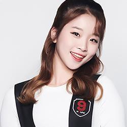MIXNINE Trainee Idol, MIXNINE Trainee Girls, MIXNINE, MIXNINE Chung DaSol, MIXNINE Chung DaSol Profile, MIXNINE DaSol, MIXNINE DaSol Profile