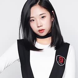 MIXNINE Trainee Idol, MIXNINE Trainee Girls, MIXNINE, MIXNINE Jang EunSeong, MIXNINE Jang EunSeong Profile, MIXNINE EunSeong, MIXNINE EunSeong Profile
