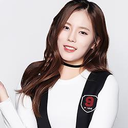 MIXNINE Trainee Idol, MIXNINE Trainee Girls, MIXNINE, MIXNINE Yu JinKyung, MIXNINE JinKyung, Yu JinKyung Profile, JinKyung Profile