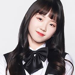 MIXNINE Trainee Idol, MIXNINE Trainee Girls, MIXNINE, MIXNINE Lee Bom, MIXNINE Lee Bom Profile, Lee Bom Profile, Lee Bom
