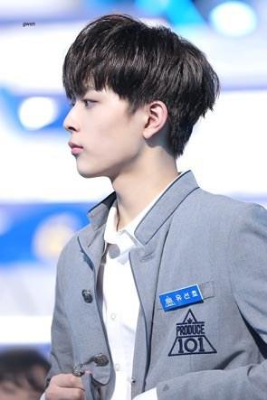 SeonHo Profile, SeonHo Produce 101, Kpop SeonHo