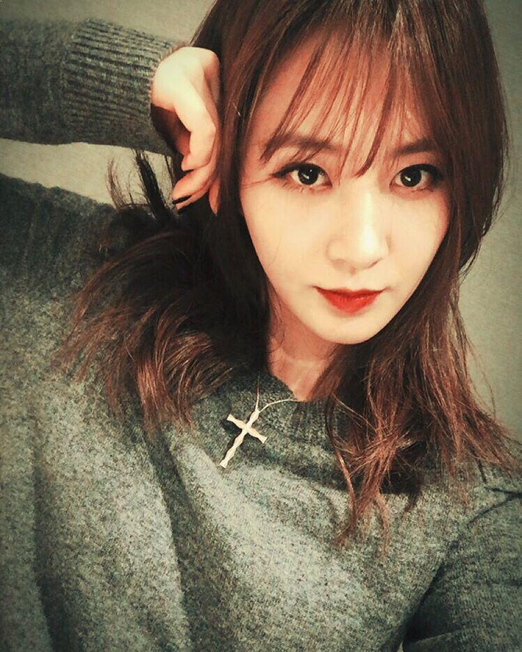 Yuri, Yuri Profile, SNSD Yuri, SNSD 2017, Girls Generation Yuri, Girls Generation 2017