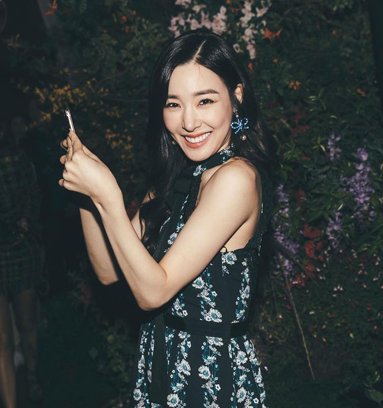 Tiffany, Tiffany Profile, SNSD Tiffany, SNSD 2017, Girls Generation Tiffany, Girls Generation 2017