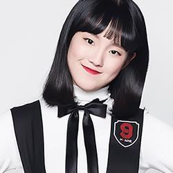 MIXNINE Trainee Idol, MIXNINE Trainee Girls, MIXNINE, MIXNINE Jung YeEun, MIXNINE Jung YeEun Profile, MIXNINE YeEun, MIXNINE YeEun Profile