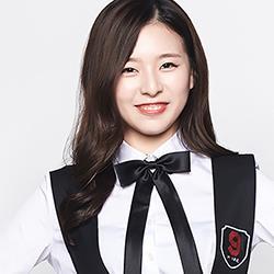 MIXNINE Trainee Idol, MIXNINE Trainee Girls, MIXNINE, MIXNINE Chon YeIm Profile, MIXNINE Chon YeIm Profile, MIXNINE YeIm, MIXNINE YeIm Profile