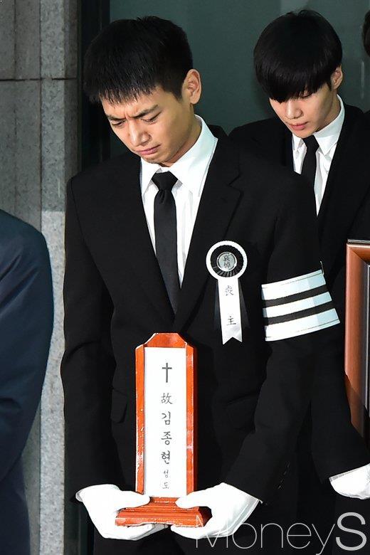 SHINee, SHINee Profile, SHINee JongHyun, SHINee JongHyun Profile, JongHyun, JongHyun Profile, SHINee JongHyun Suicide, SHINee JongHyun Death, SHINee JongHyun Funeral