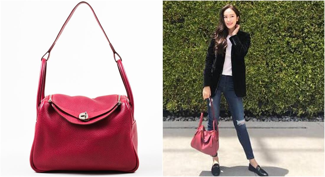 Hermès Bag, Jessica Hermès, Jessica SNSD Hermès, Girls Generation Jessica Hermès, Girls Generation Profile, Girls Generation, Jessica Profile, Jessica, Jessica Bag, Jessica Fashion, Kpop Fashion