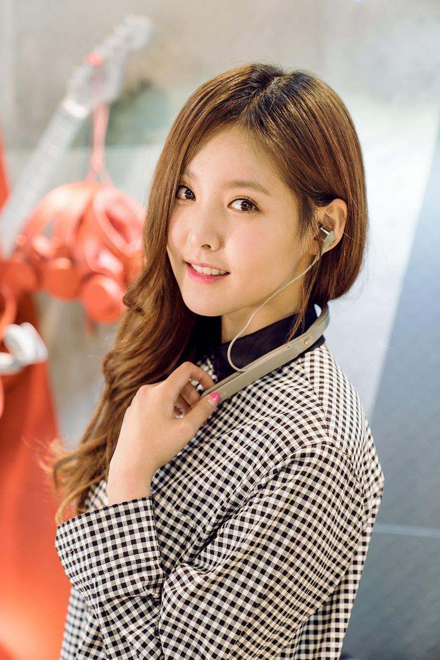 Real Girls Project, Real Girls Project Profile, Sony Korea, Sony Store Korea, Sony Audio Hongdae, Hongdae Korea, Hongdae Seoul, Real Girls Project JiWon, Real Girls Project JiSeul
