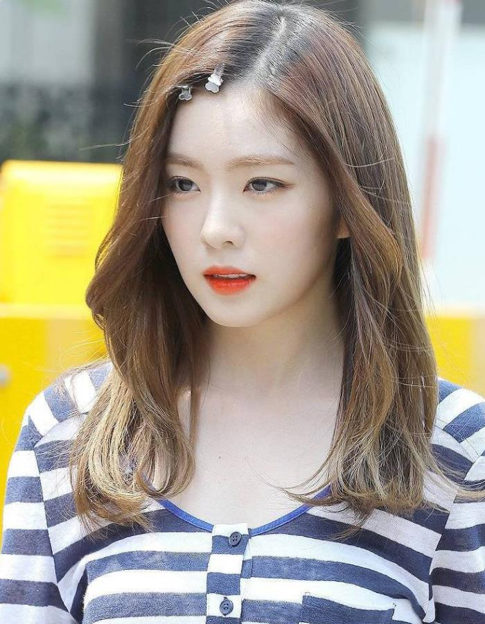 red velvet irene u0026 39 s various different hair styles  u2022 kpopmap