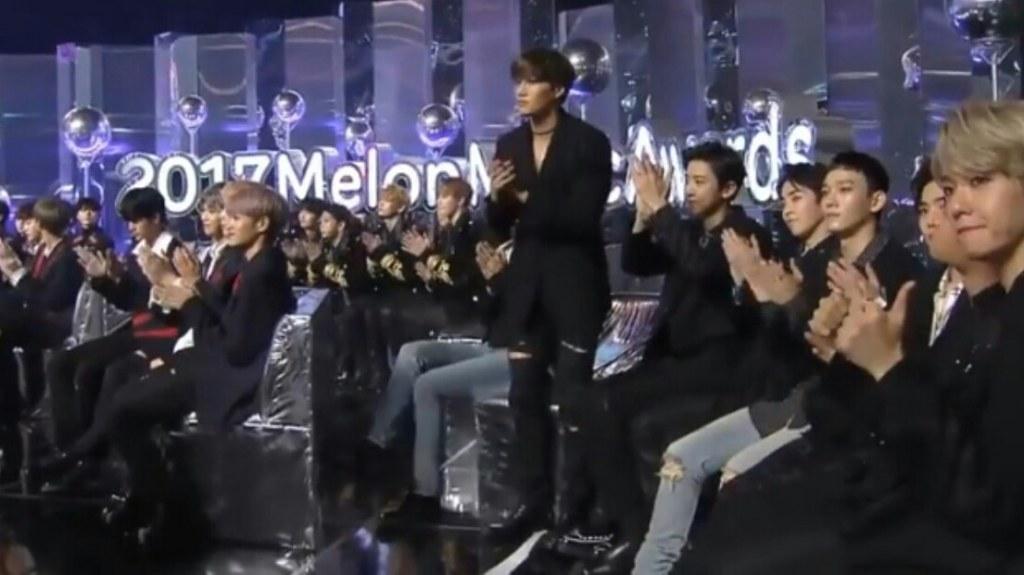 Melon Music Award Clips, Melon Music Award EXO Moments, Melon Music Award TWICE Moments, Melon Music Awards IU