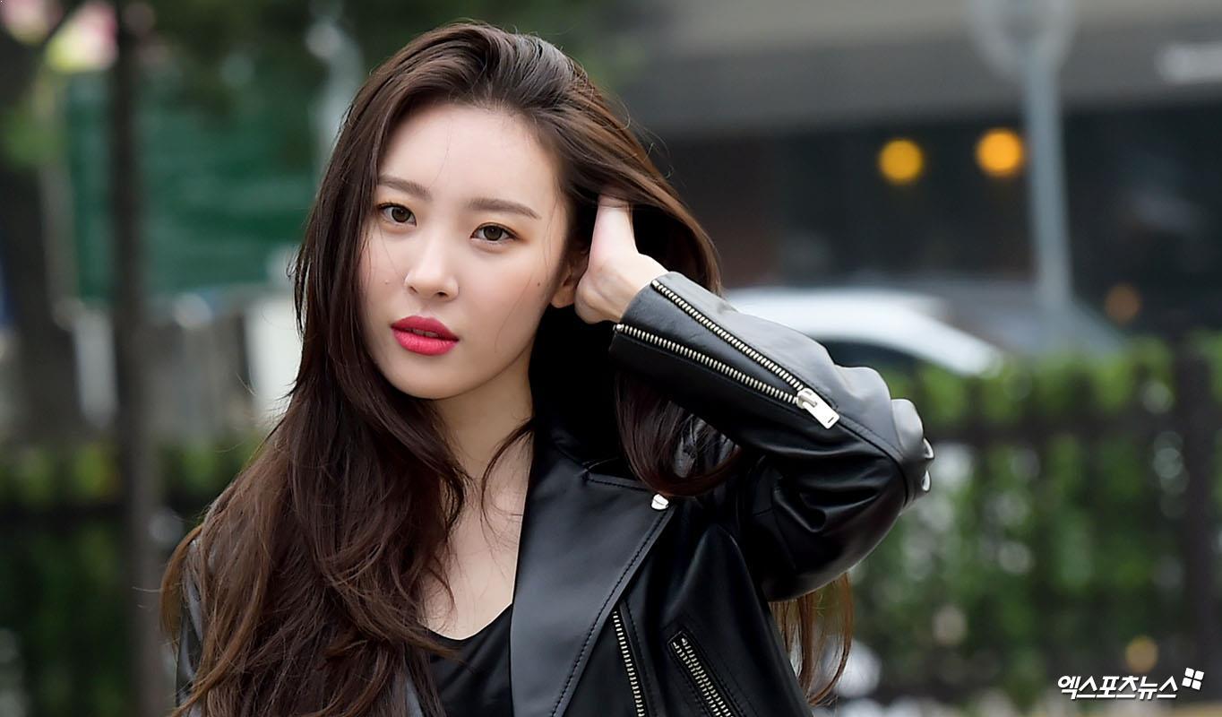 SunMi, SunMi Profile, Wonder Girls, Wonder Girls Profile, SunMi Gashina