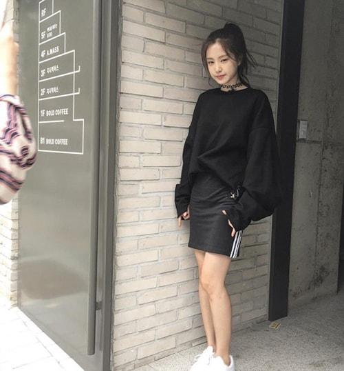 Son NaEun Profile, Son NaEun, Apink, Apink Profile, Apink Son NaEun, Son NaEun Fashion, Apink Fashion, KPop Idol Fashion, KPop Fashion