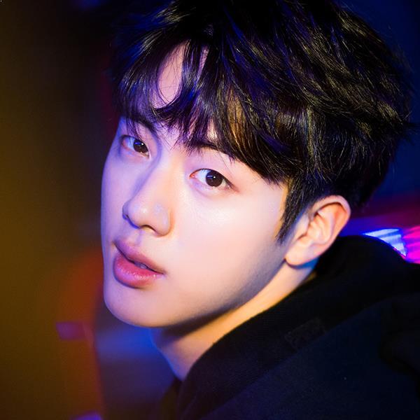 BTS, BTS Profile, BTS Jin, BTS Jin Profile, Jin, Jin Profile