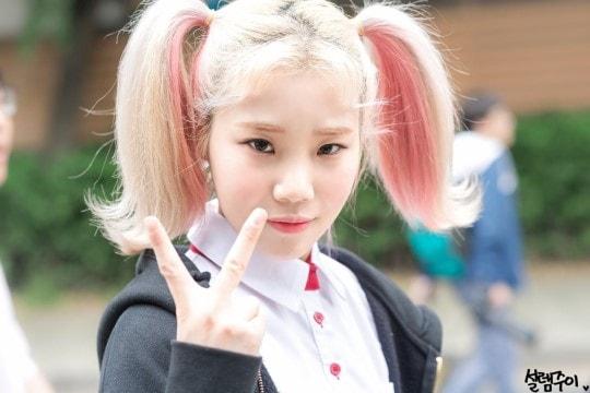 JooE, JooE Profile, JooE Hanlim