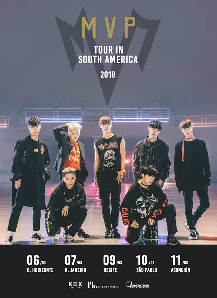 mvp south america tour 2018, mvp south america tour date 2018, mvp south america tour tickets 2018