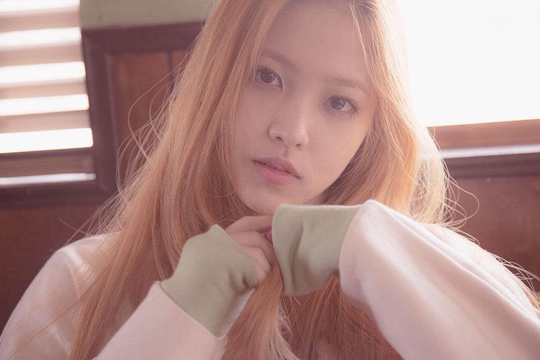 YeRi, YeRi Profile, Red Velvet, Red Velvet Profile, Red Velvet YeRi, YeRi Hanlim