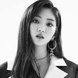 CLC EunBin, CLC EunBin Profile, EunBin, EunBin Profile