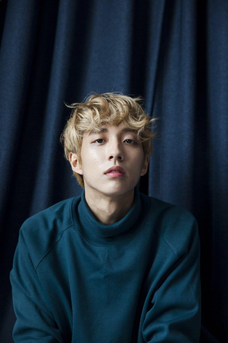 photo    holland profile photo for his 1st single  u0026 39 neverland u0026 39   u2022 kpopmap