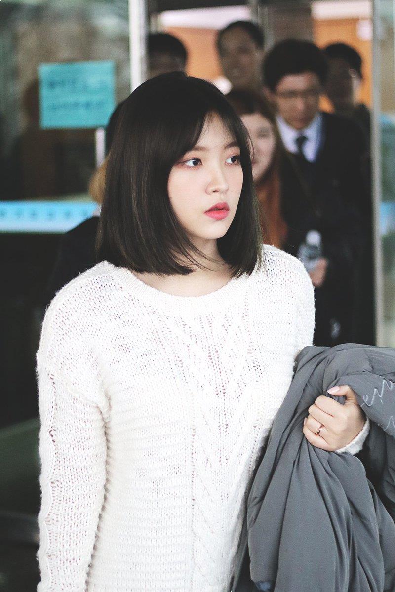 Red Velvet YeRi, Red Velvet YeRi Profile