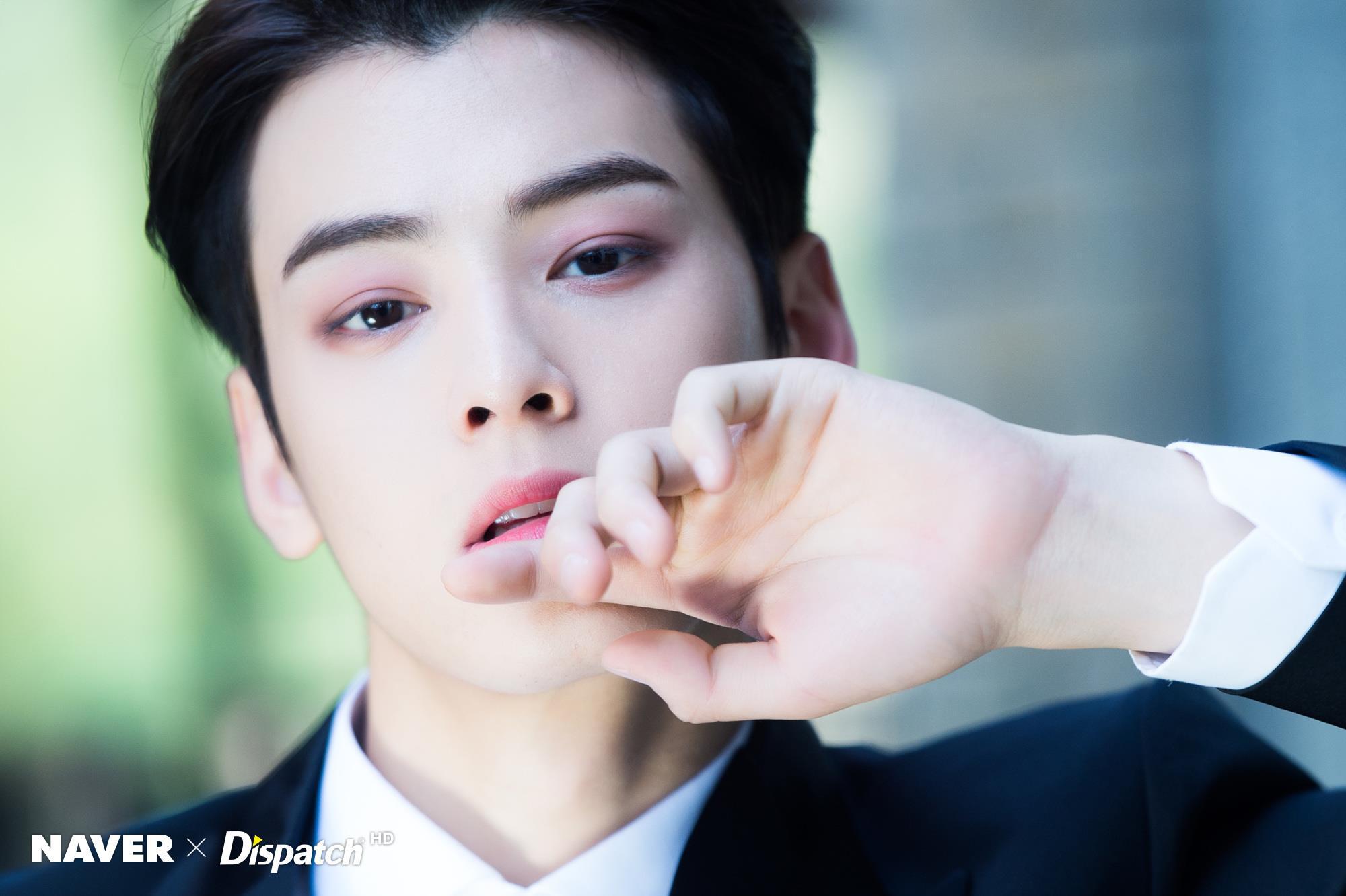 Cha EunWoo, Cha EunWoo Profile, Astro Cha EunWoo Profile
