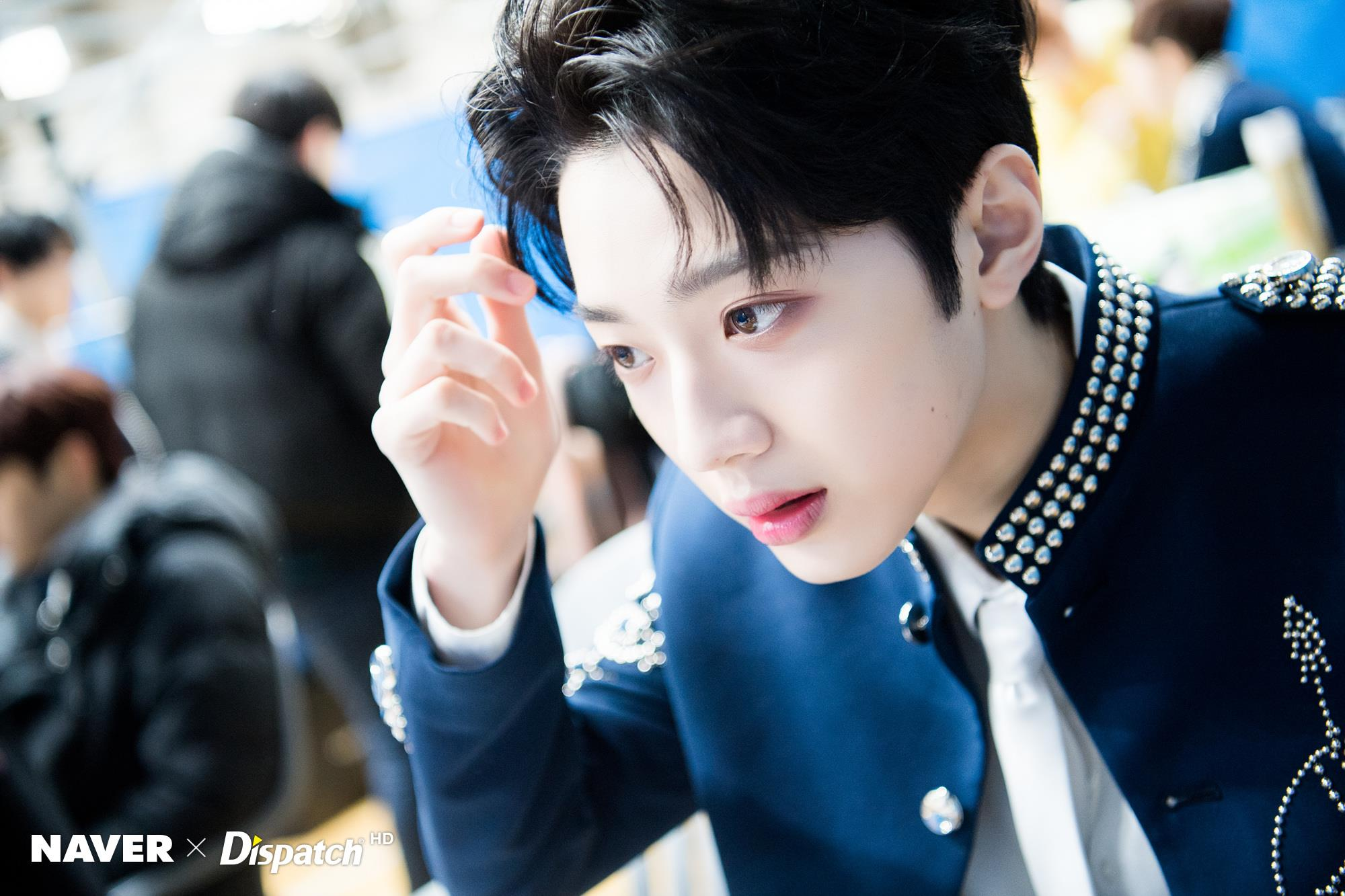 Lai KuanLin Profile, Lai KuanLin, KPop Idol Eyebrows