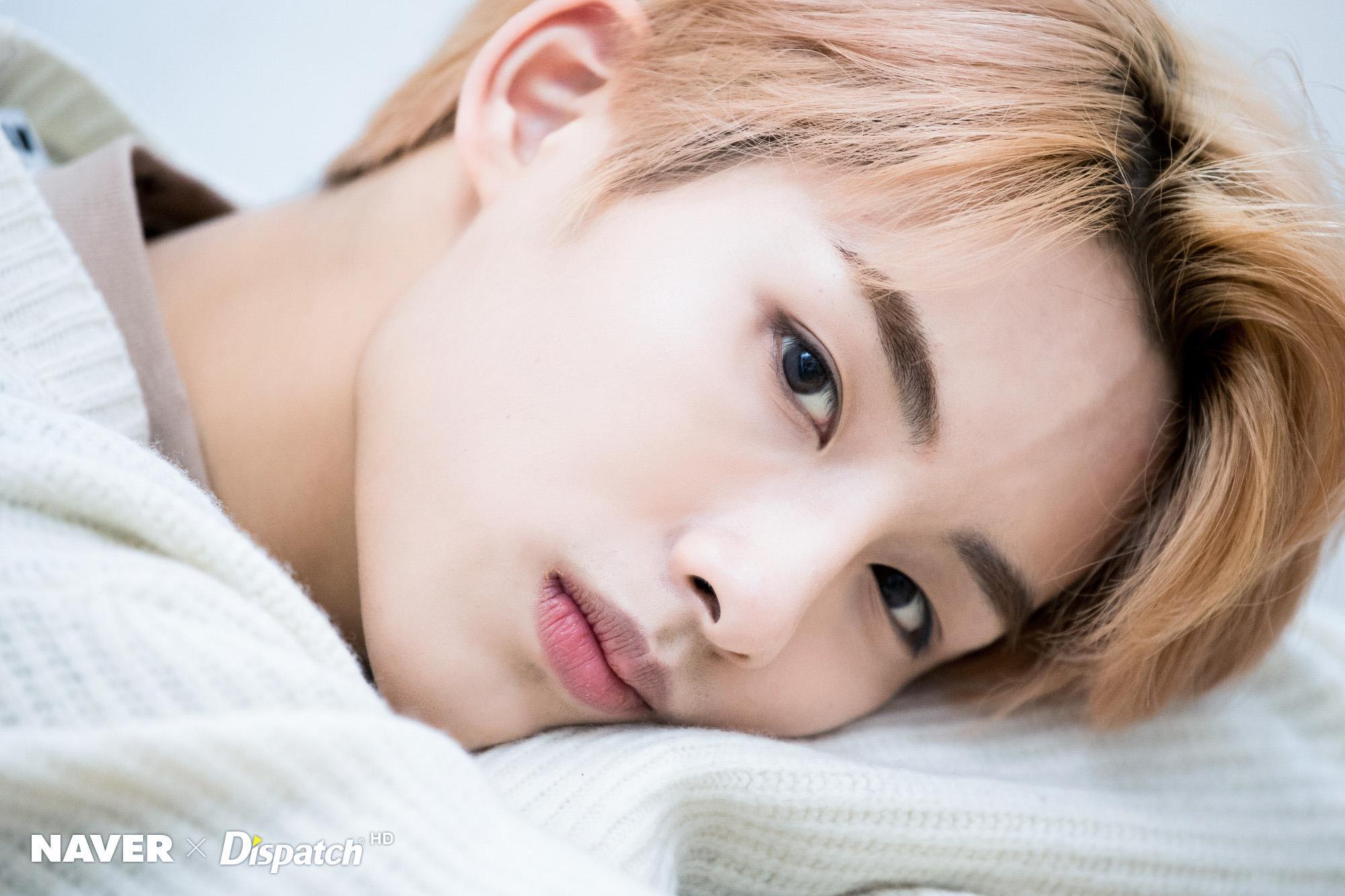 Male K Pop Idols With The Prettiest Eyebrows Kpopmap