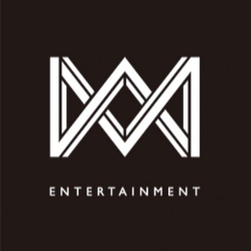 WM Entertainment Logo, WM Entertainment