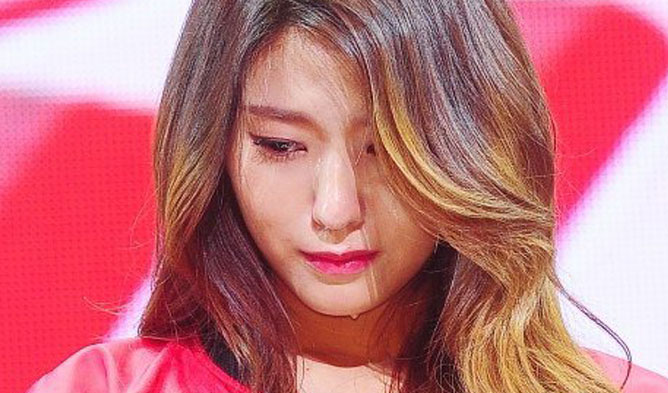 AOA FAKE RUMOR, AOA FNC LAWSUIT, AOA SUE, PHOTOSHOPPED PICTURE SEOLHYUN, SEOLHYUN FAKE RUMOR, SEOLHYUN FNC LAWSUIT, SEOLHYUN PHOTOSHOPPED PICTURE, SEOLHYUN SUE, SEOLHYUN ISSUE PICTURE