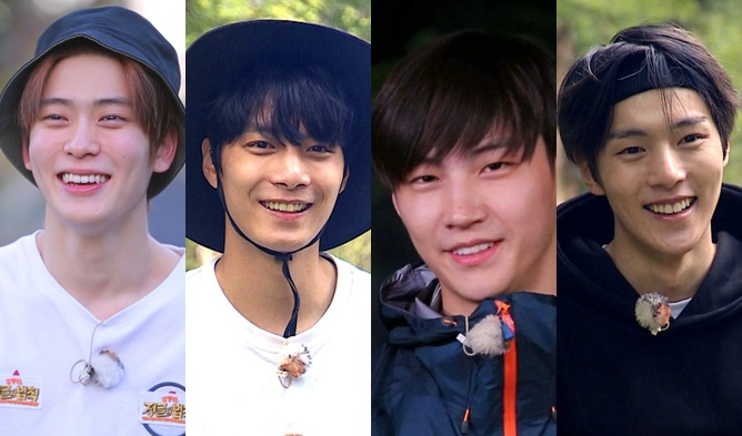 Law Of The Jungle on Kpopmap