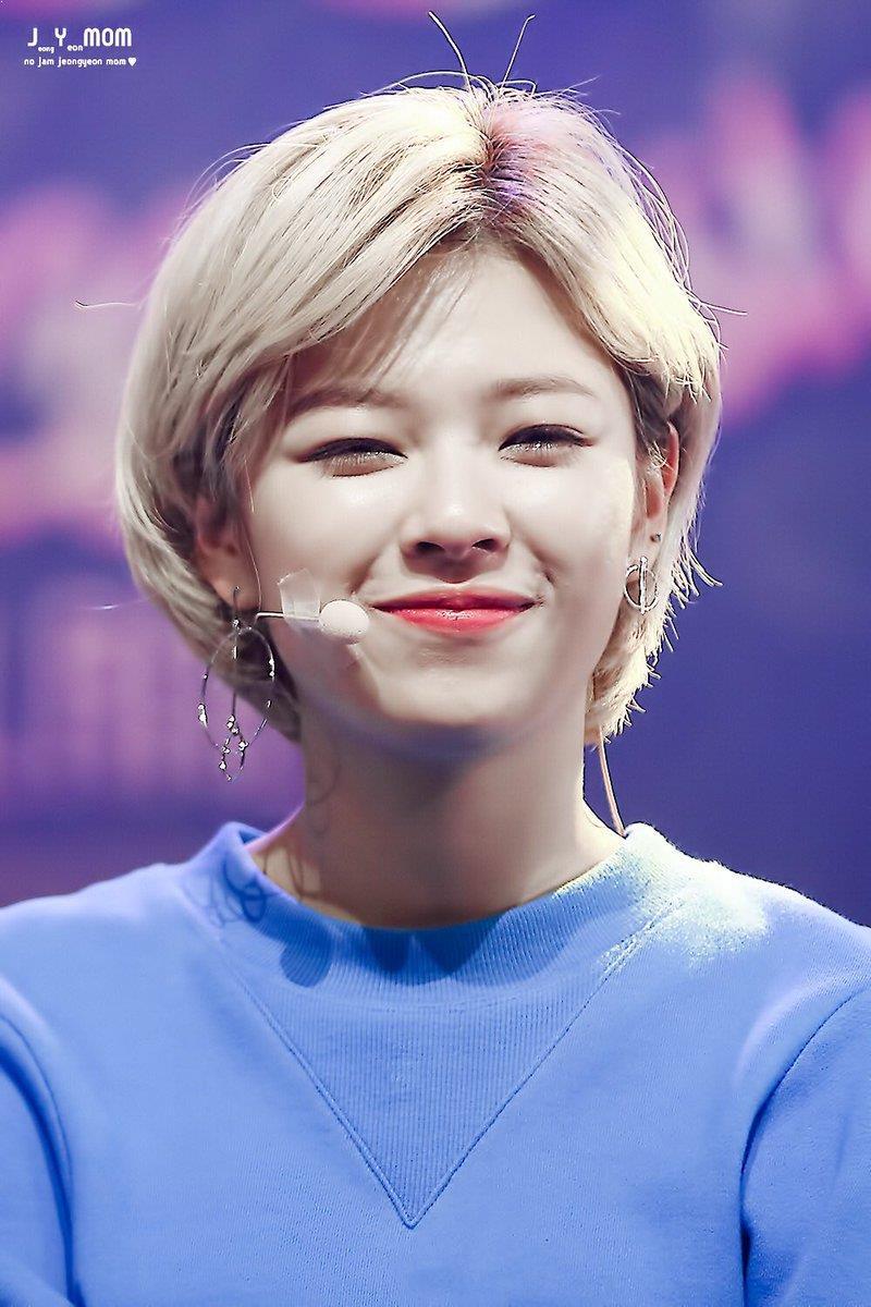 my idol photostory jeongyeon of twice � kpopmap