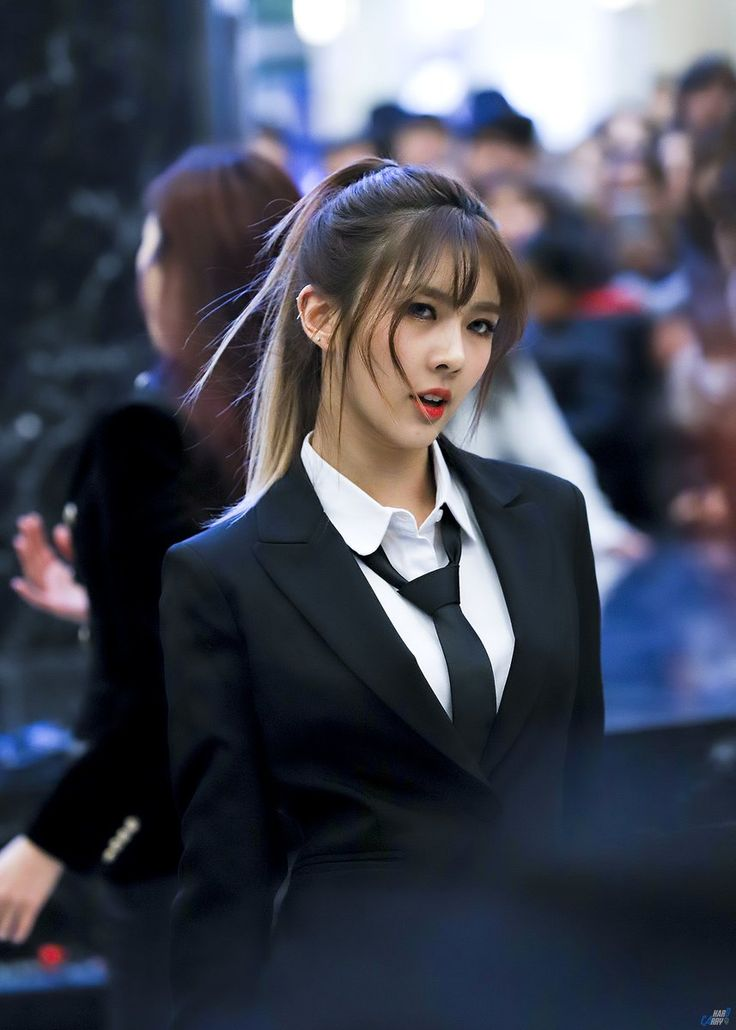 6 K Pop Girl Groups That Look Better In Suits Than Most