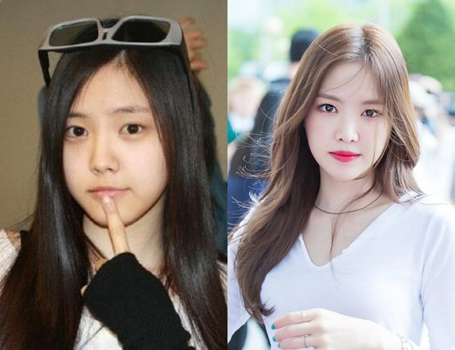 K-Pop Idols That Look Surprisingly Different Without Makeup • Kpopmap