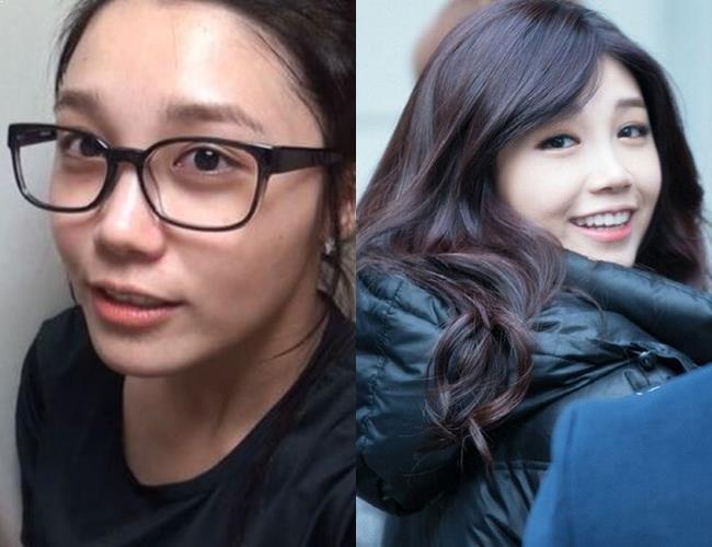 Jung EunJi, Jung EunJi Профиль, Jung EunJi No Makeup, KPop Idol No Makeup