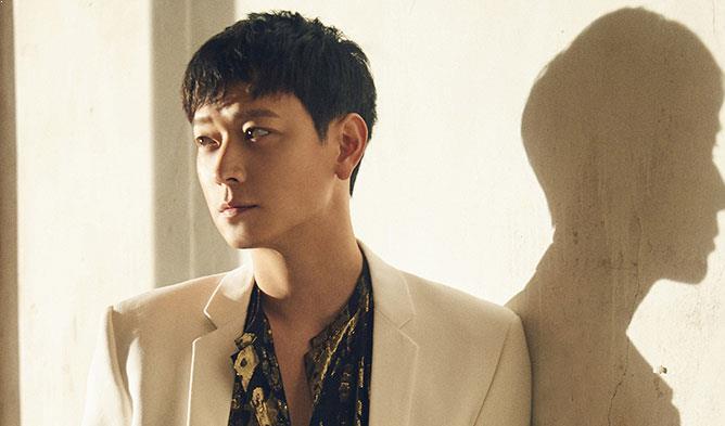 Kang DongWon Profile, Kang DongWon