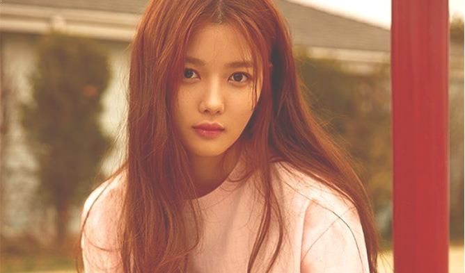 Kim YooJung, Kim YooJung Profile