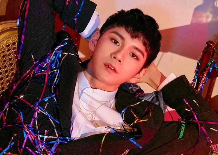 Wanna One 2018 Comeback, Wanna One Ong SeongWu, Ong SeongWu Profile