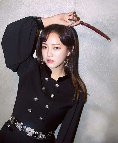 Gugudan SeJeong, Gugudan SeJeong Profile, Gugudan SeJeong Ideal Type