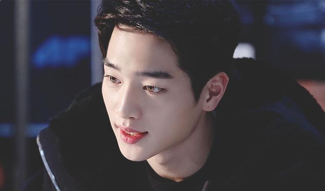 Seo KangJoon, Seo KangJoon Profile
