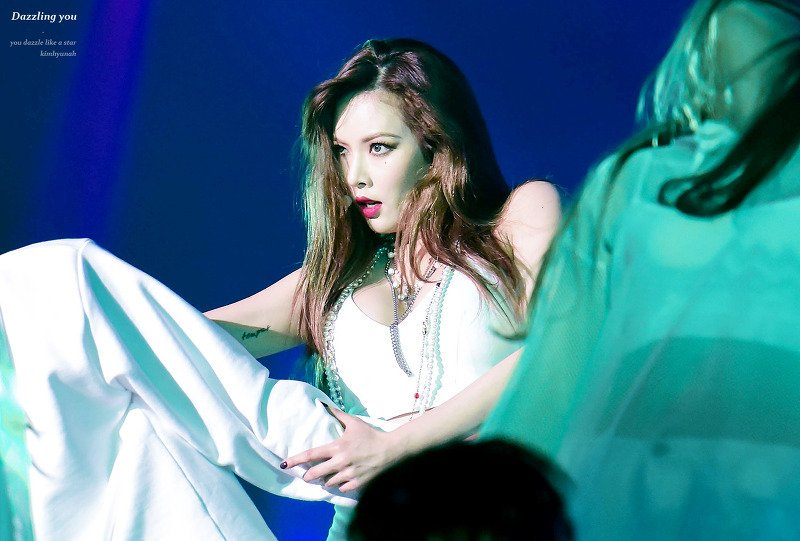hyuna, hyuna vampire, hyuna profile, hyuna facts