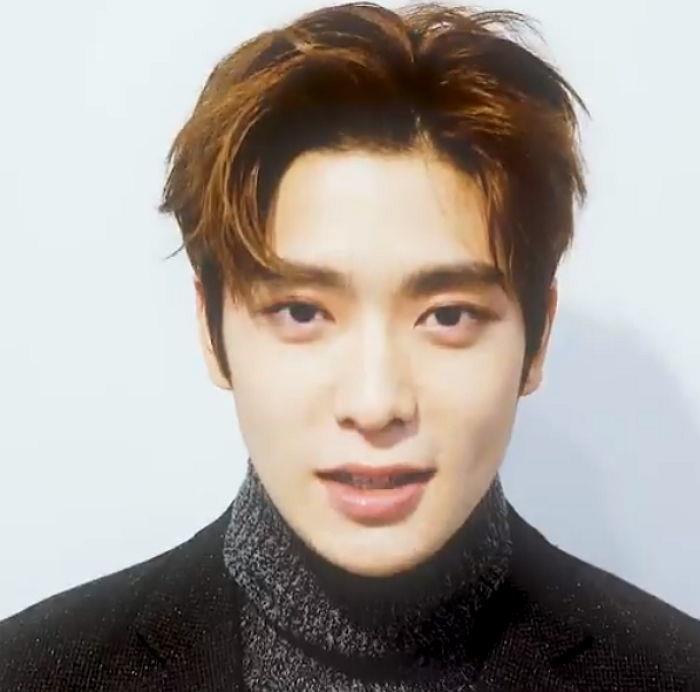 NCT JaeHyun, NCT JaeHyun Profile, KPop Idol Eyebrows