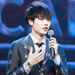 lin yanjun, lin yanjun profile, lin yanjun facts, nine percent, lin yanjun nine percent, nine percent members, nine percent profile, nine percent facts