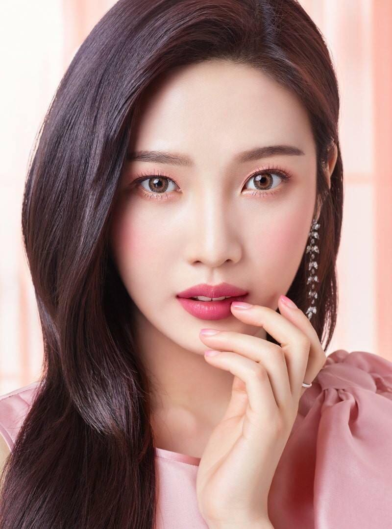 Which Red Velvet Member S 2018 Makeup Style Looks Best