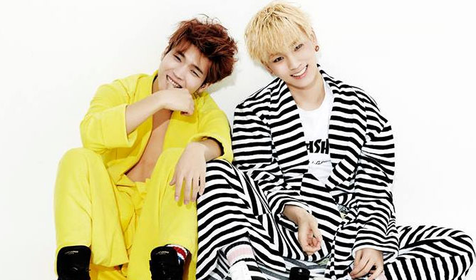 toheart kpop unit, toheart members kpop profile, toheart kpop disband, toheart key woohyun, key woohyun unit, key profile facts, woohyun profile facts