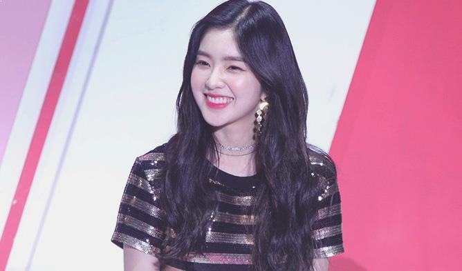 Red Velvet Irene, Red Velvet Irene Profile