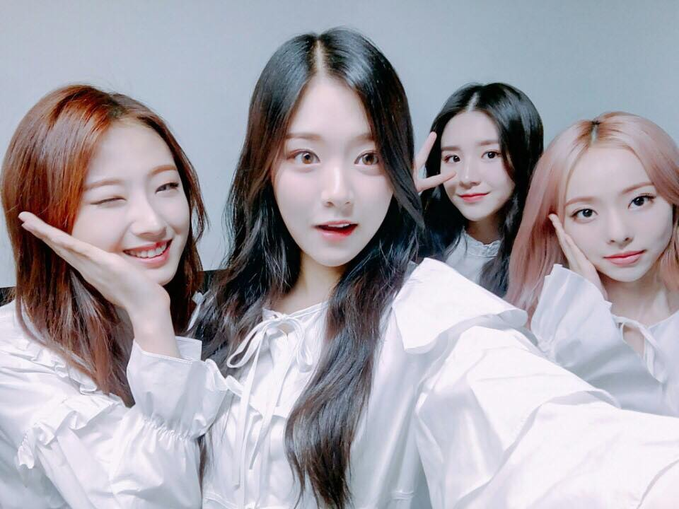 Quiz Which Loona Member Are You Kpopmap